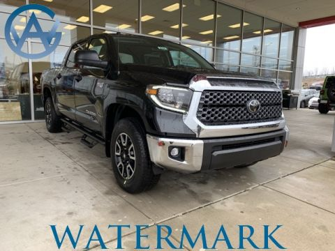 New Tundra For Sale Madisonville | Watermark Toyota
